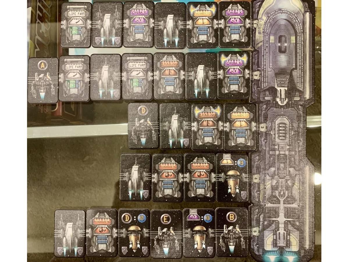 リワールド(Reworld)の画像 #65283 荏原町将棋センターさん