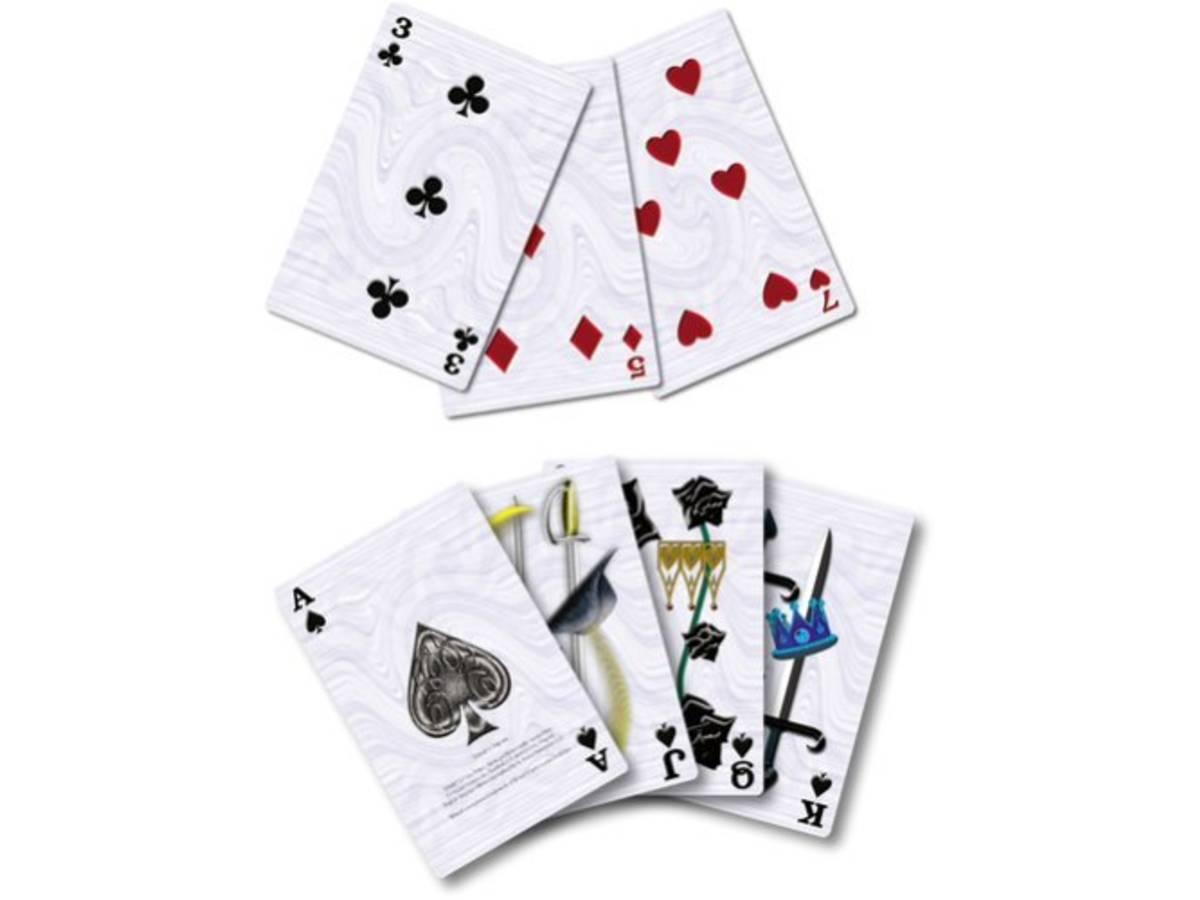 ウィザード・カードゲーム(Wizard Card Game)の画像 #35348 ボドゲーマ運営事務局さん