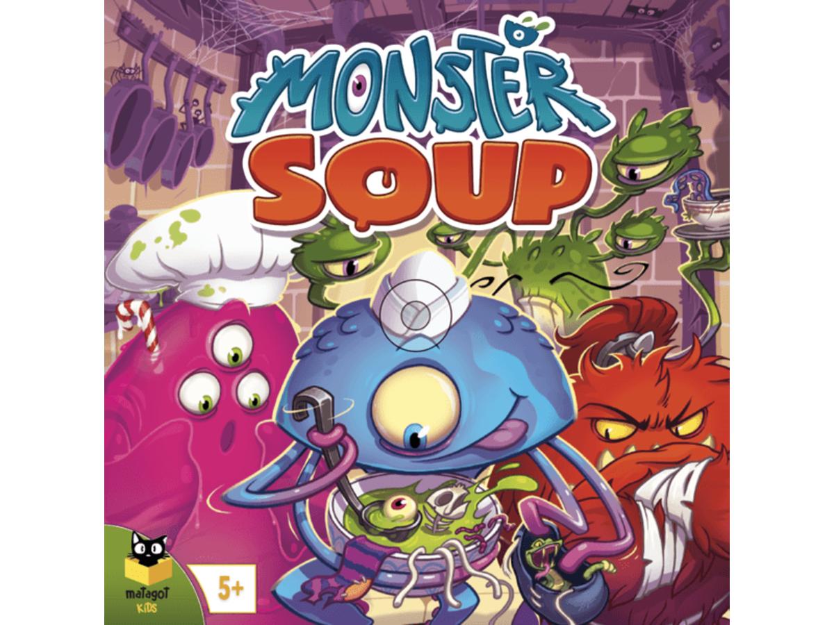 モンスタースープ(Monster Soup)の画像 #71075 あらいさん