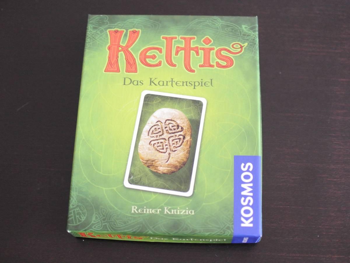ケルト:カード(Keltis: Das Kartenspiel)の画像 #33423 sokuri3510さん