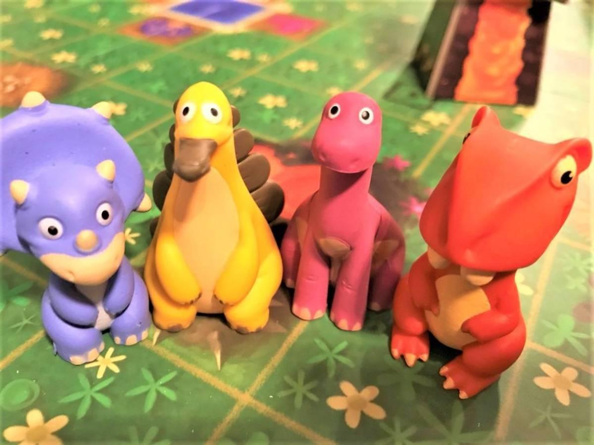 SOSダイナソー(SOS Dino)の画像 #45118 まつながさん