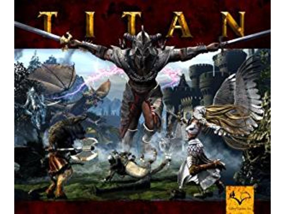 タイタンの掟(Titan)の画像 #35141 ちゃいさん