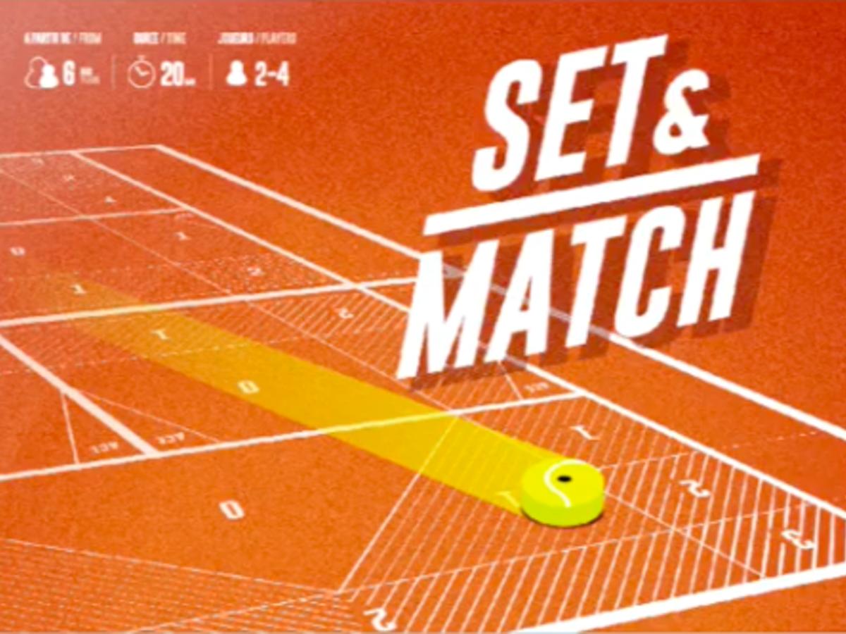 セット&マッチ(Set & Match)の画像 #57033 らめるんさん