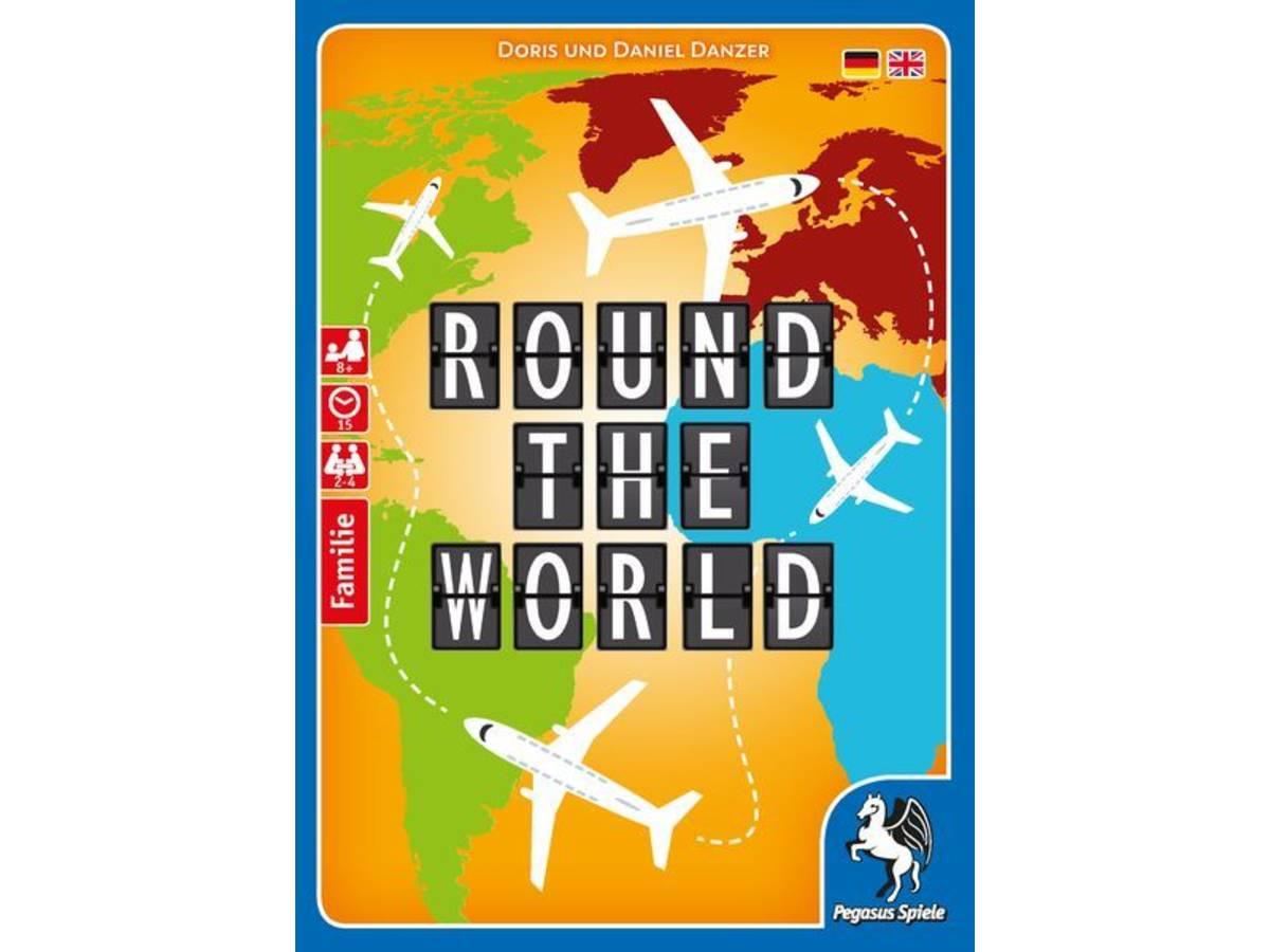 ラウンド・ザ・ワールド(Round the World)の画像 #46539 まつながさん
