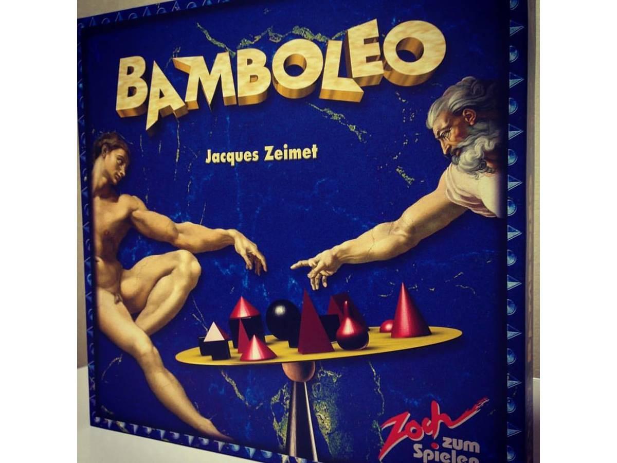 バンボレオ(Bamboleo)の画像 #34062 Rei Asanoさん