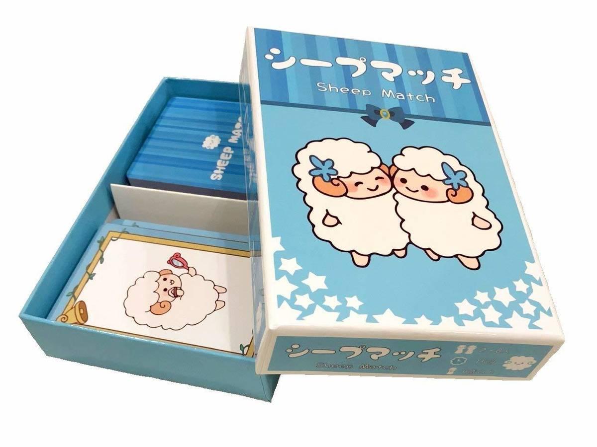 シープマッチ(Sheep Match)の画像 #46036 まつながさん