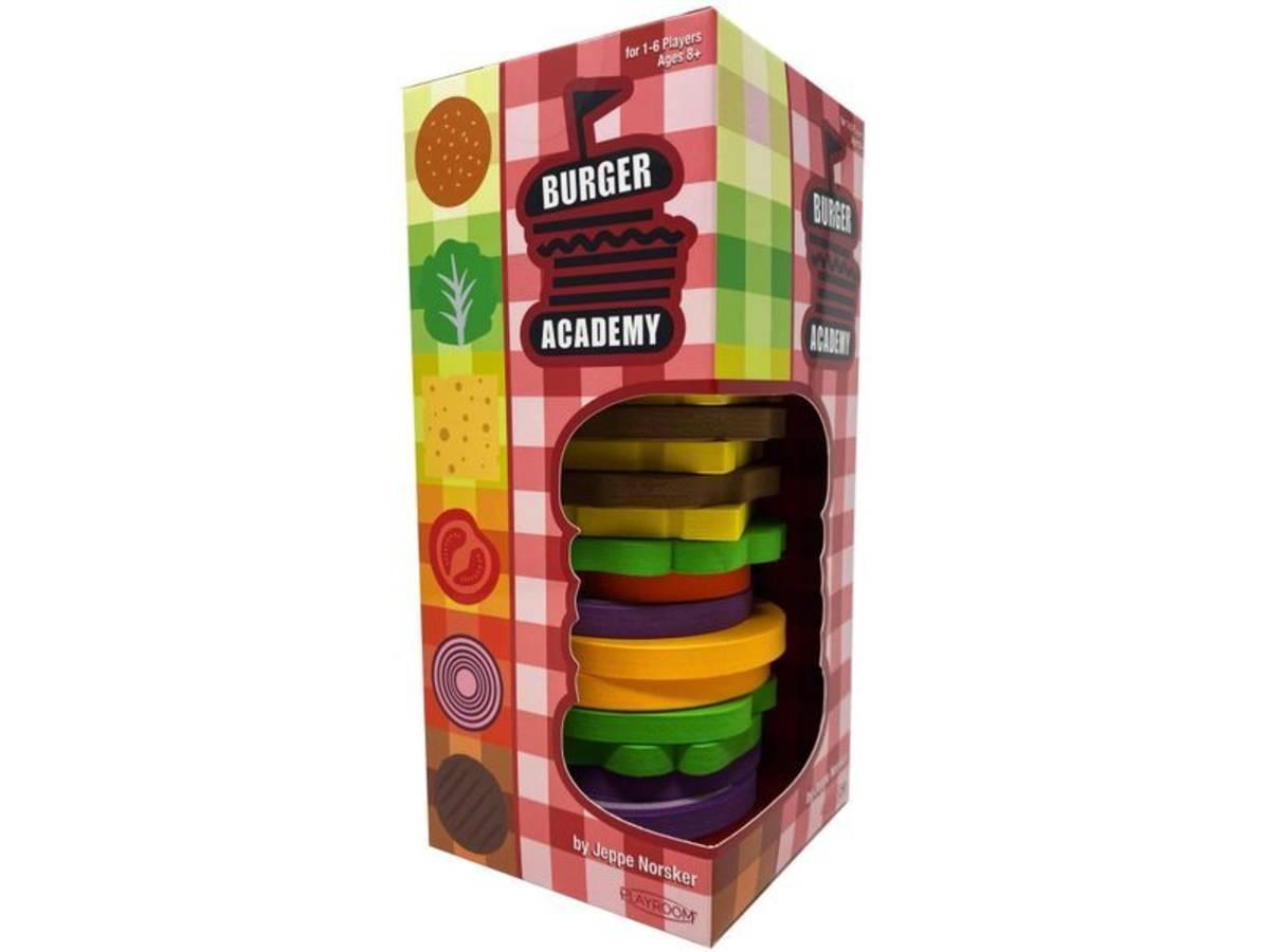 バーガーアカデミー(Burger Academy)の画像 #71815 まつながさん