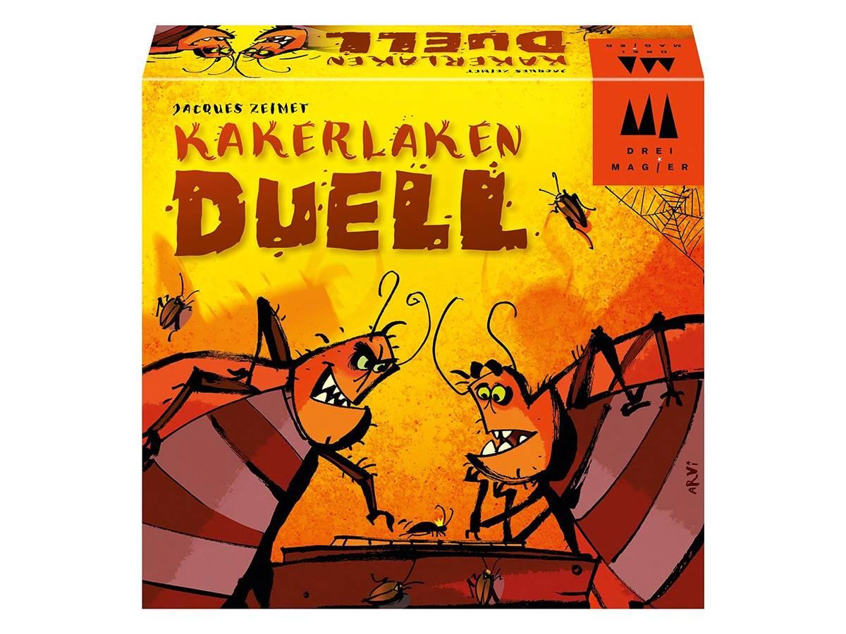 ごきぶりデュエル(Kakerlaken-Duell)の画像 #36912 まつながさん