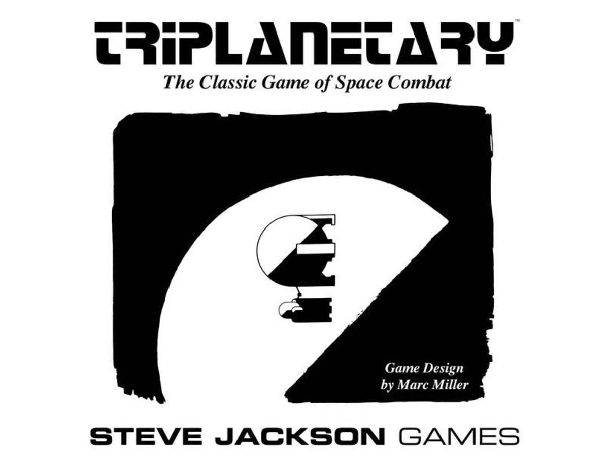トリプラネタリー(Triplanetary)の画像 #49853 まつながさん