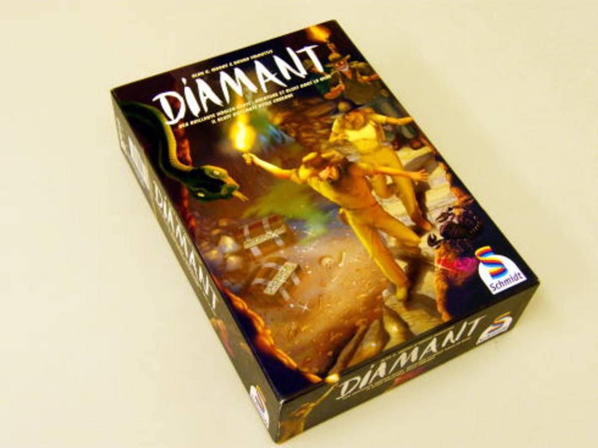 ダイヤモンド(Diamant)の画像 #31052 ままさん