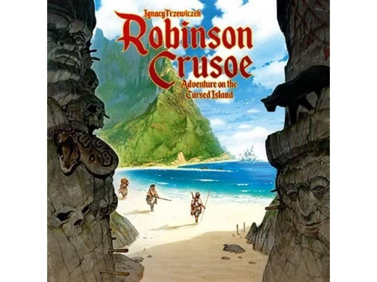 ロビンソン・クルーソー(Robinson Crusoe: Adventures on the Cursed Island)の画像 #62032 まつながさん