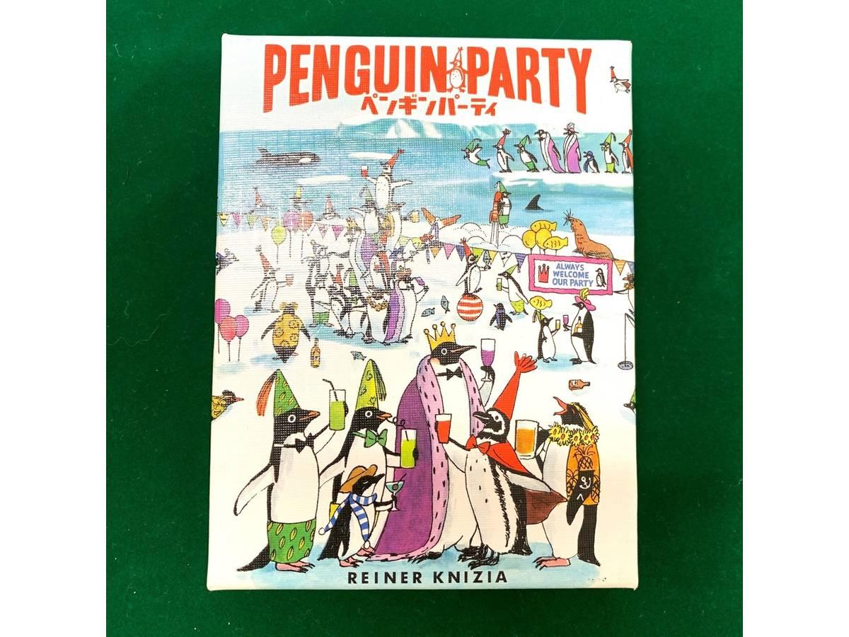 ペンギンパーティ(Penguin Party)の画像 #69946 mkpp @UPGS:Sさん