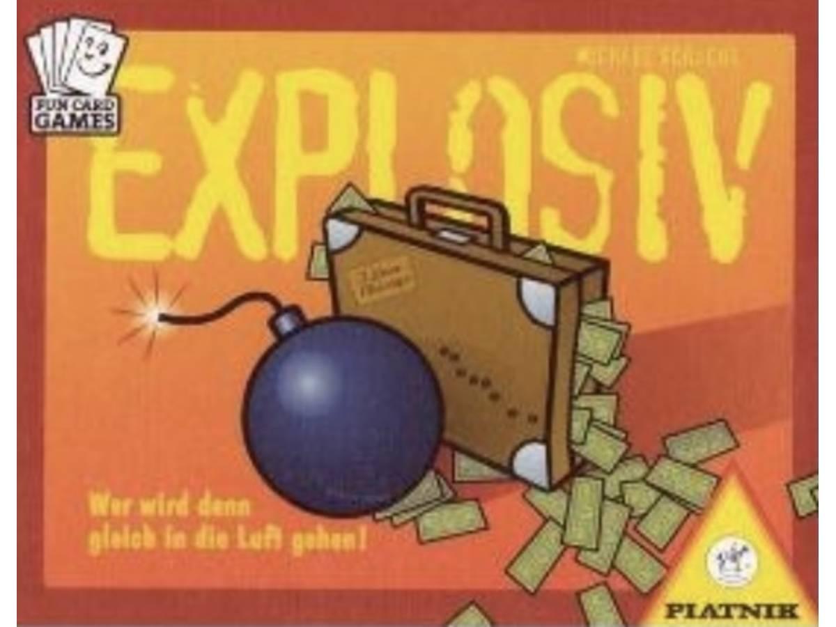 爆発(Explosiv)の画像 #71849 たつきちさん