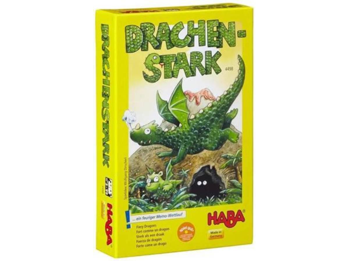 ドラゴンレース(Fiery Dragons / Drachenstark)の画像 #38263 マジックマ@magikkumaさん