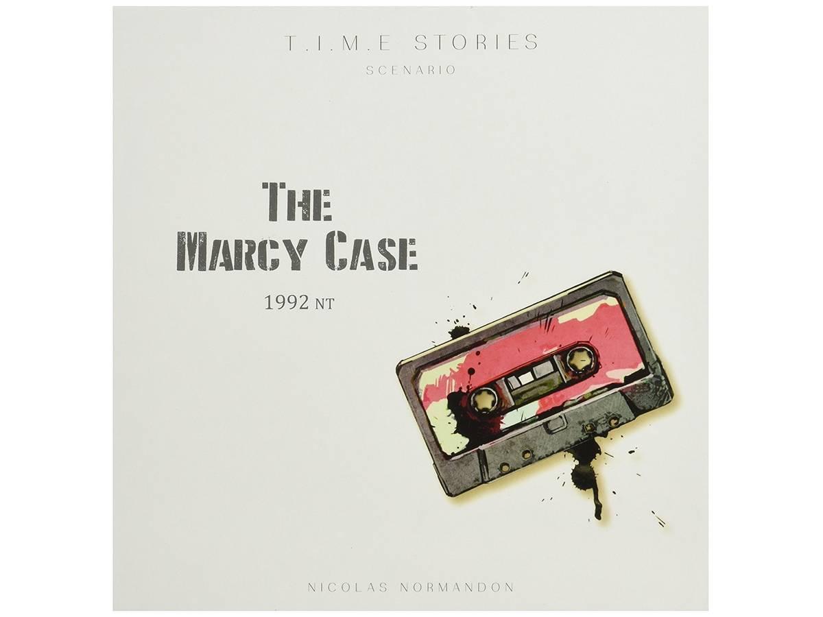 タイムストーリーズ:マーシー事件(拡張)(T.I.M.E Stories: The Marcy Case)の画像 #34952 まつながさん