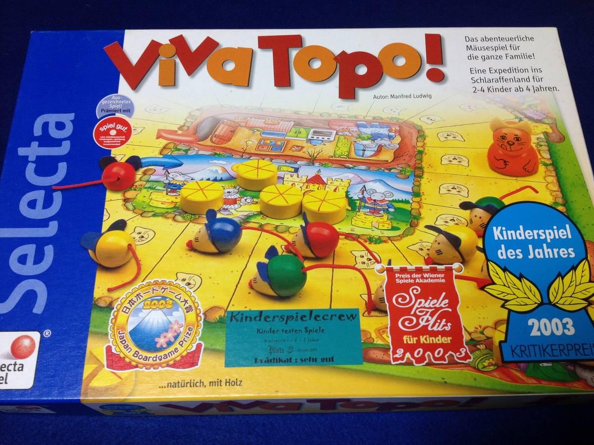 ねことねずみの大レース(Viva Topo!)の画像 #30247 GUDAGUDASAMAさん