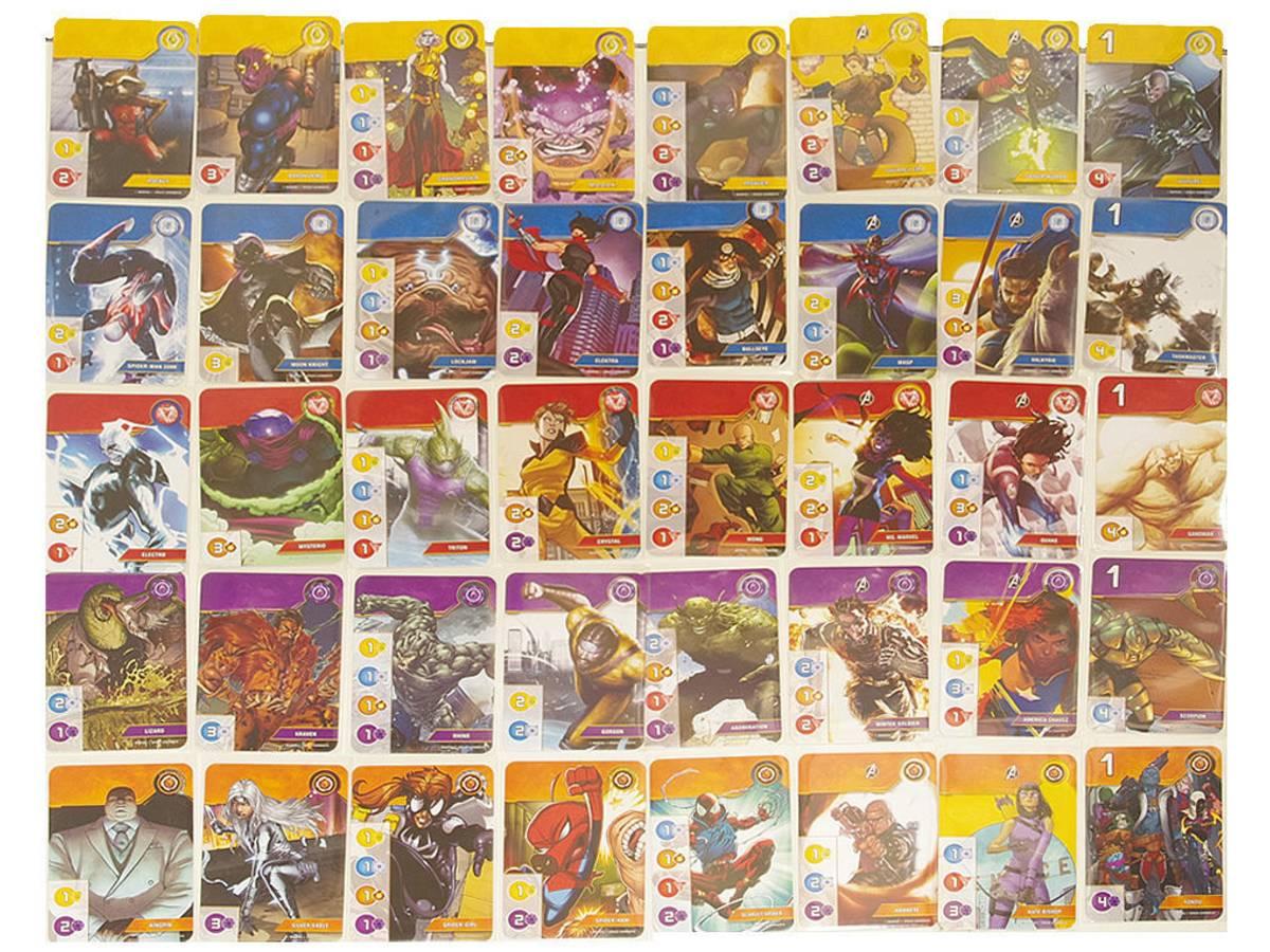 スプレンダー・マーベル(Splendor Marvel)の画像 #64708 ぼうし@宝石の煌きスト&九州ごいた愛好会さん