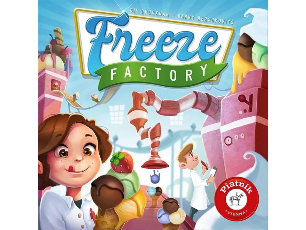 フリーズファクトリー(Freeze Factory)の画像 #71813 まつながさん