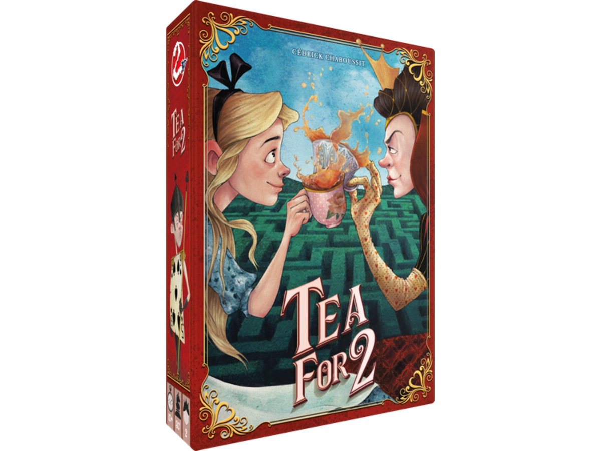 2人でお茶を(Tea for 2)の画像 #58687 まつながさん