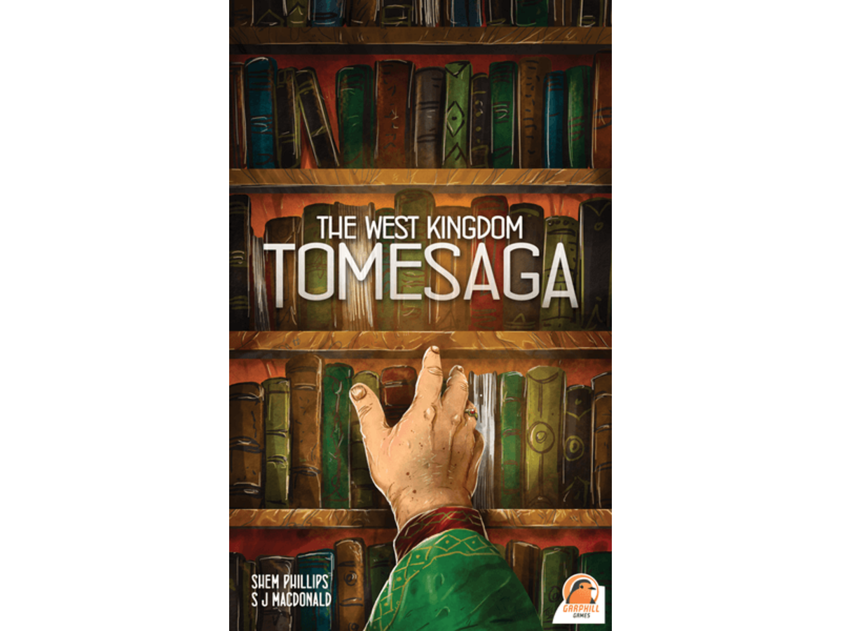 西フランク王国:年代記(The West Kingdom Tomesaga)の画像 #65267 まつながさん