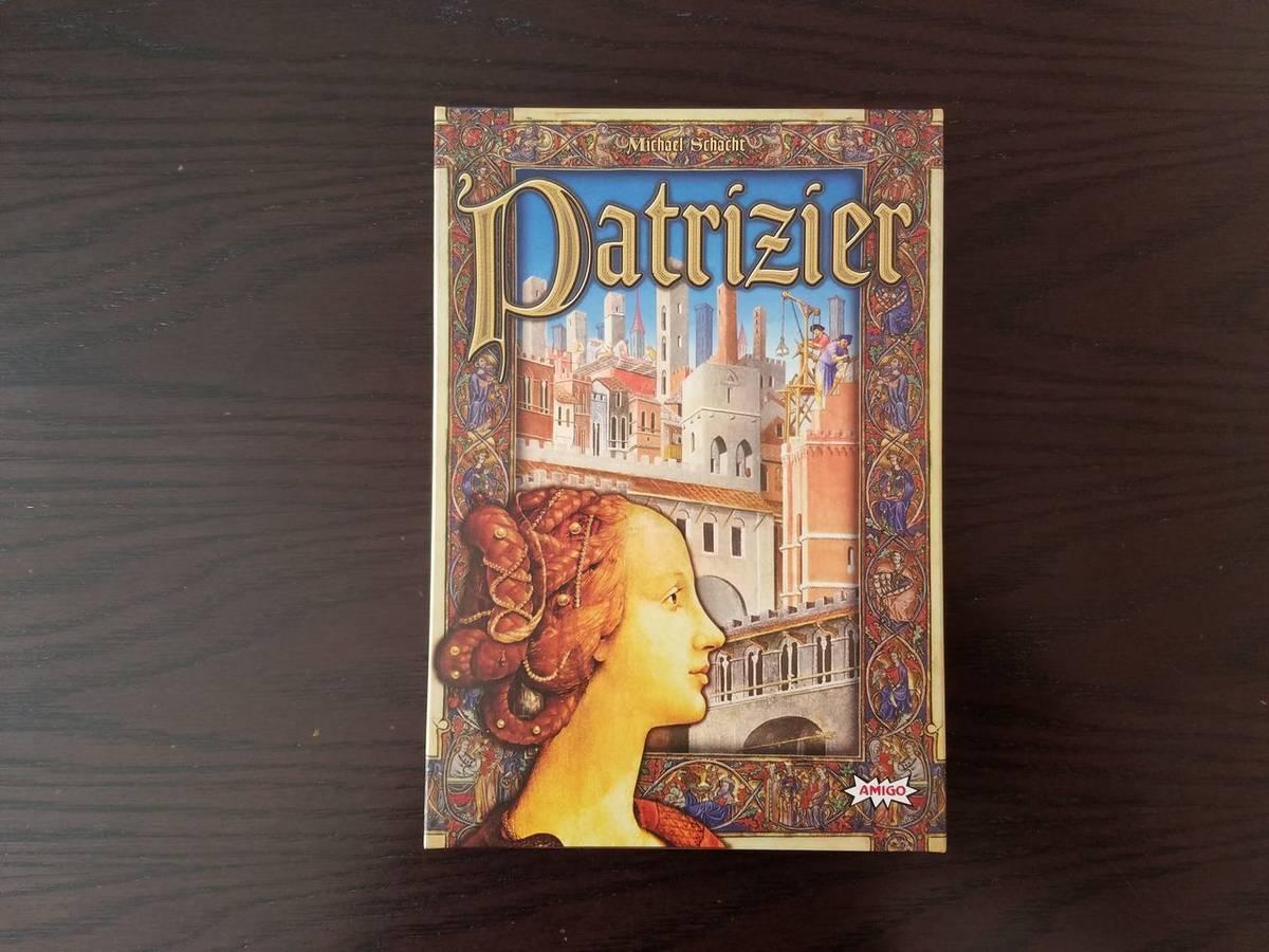 パトリツィア(Patrizier)の画像 #61705 オグランド(Oguland)さん