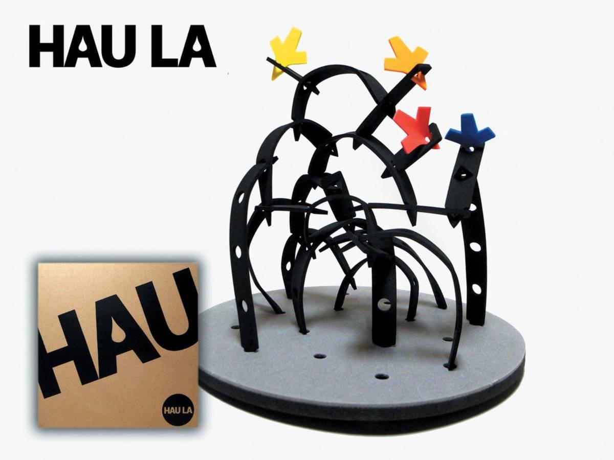 ハウラ(Hau La)の画像 #31753 ボドゲーマ運営事務局さん