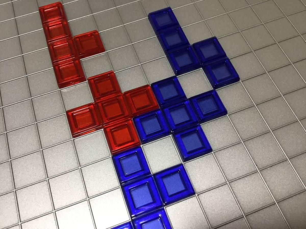 ブロックス(Blokus / The Strategy Game)の画像 #64723 ばってらさん
