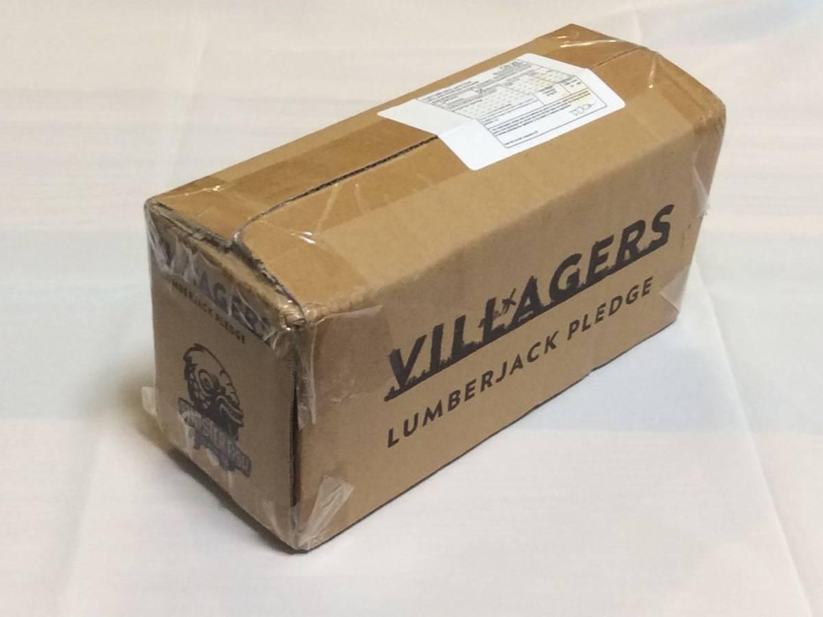 ヴィレジャーズ(Villagers)の画像 #54118 malts_yさん