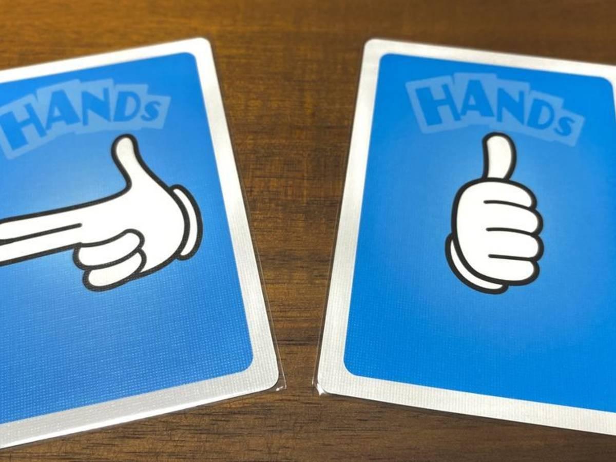 ハンズ(Hands)の画像 #65653 ゆきあそびさん
