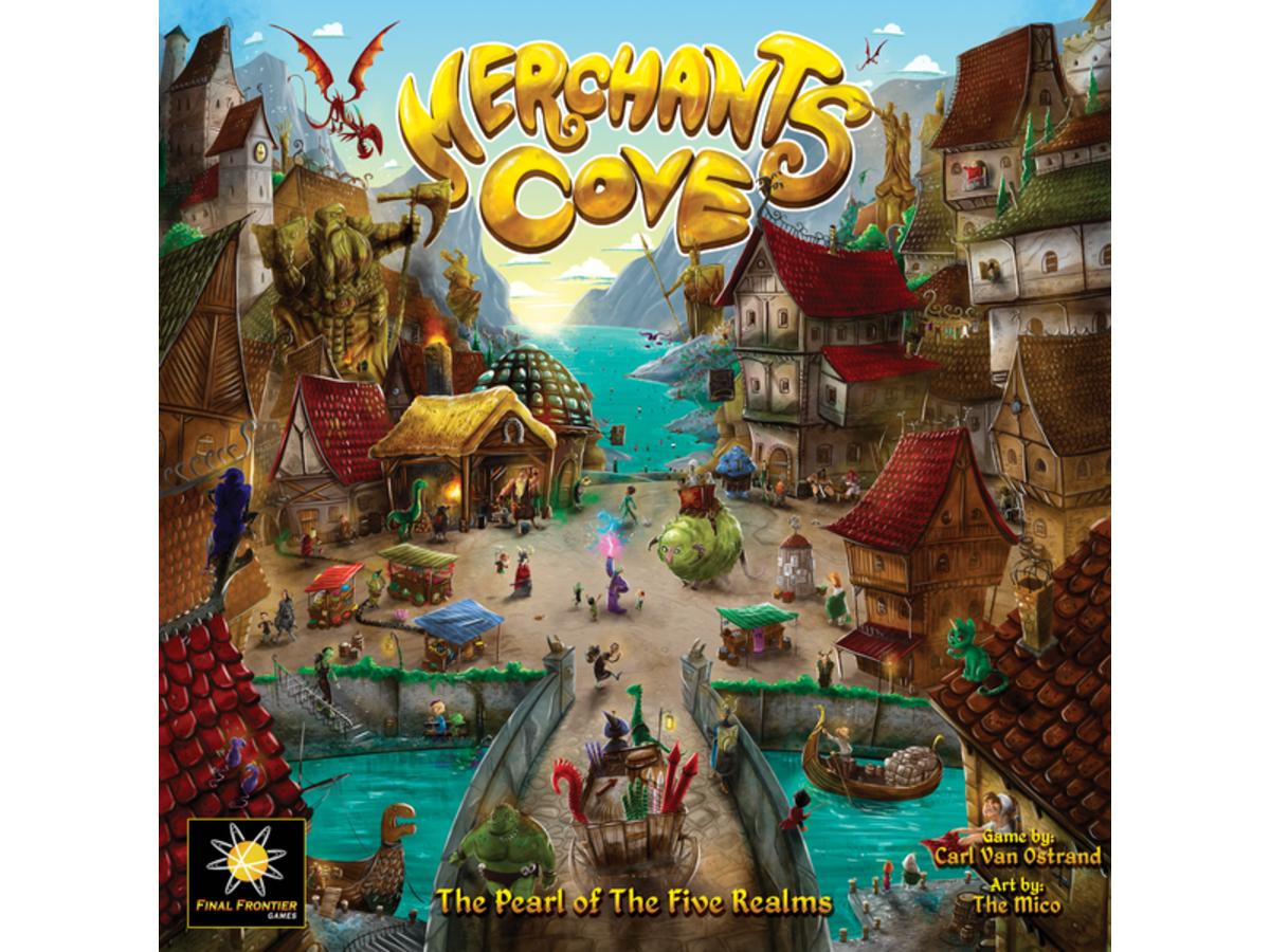 マーチャントゥ・コウブ(Merchants Cove)の画像 #55107 らめるんさん