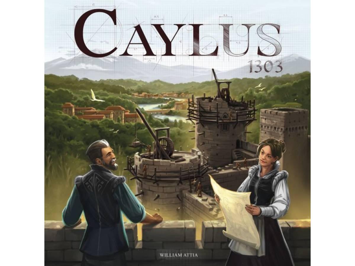 ケイラス 1303(Caylus 1303)の画像 #58201 まつながさん