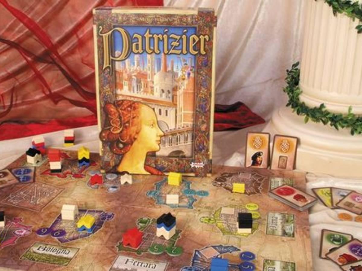 パトリツィア(Patrizier)の画像 #31583 ままさん