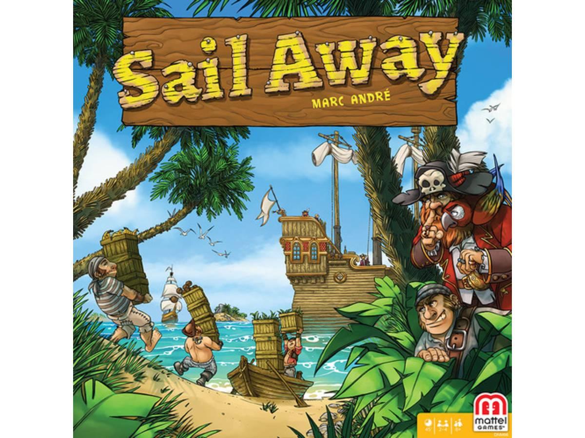 セイル・アウェイ(Sail Away)の画像 #39772 まつながさん