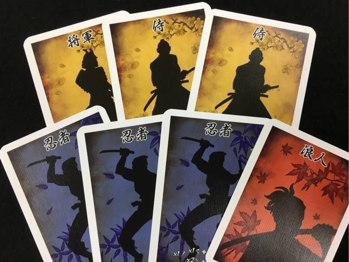 斬 サムライソード(ZAN! Samurai Sword)の画像 #67179 Bluebearさん