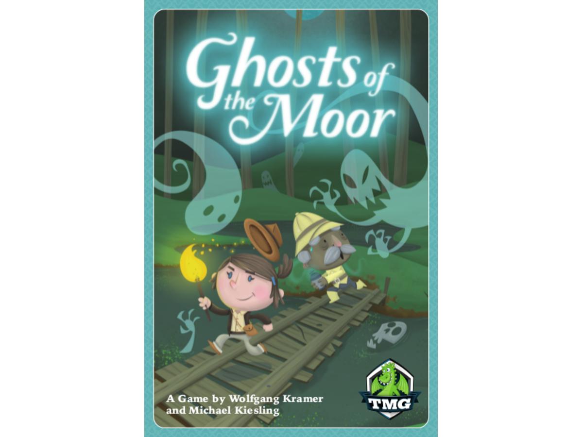 おいてけオバケ(Ghosts of the Moor)の画像 #47478 まつながさん