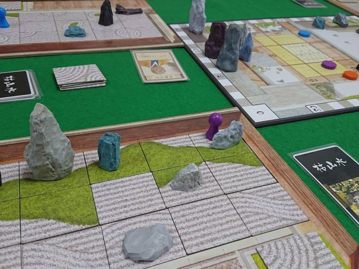 枯山水(Stone Garden)の画像 #61650 Annoさん