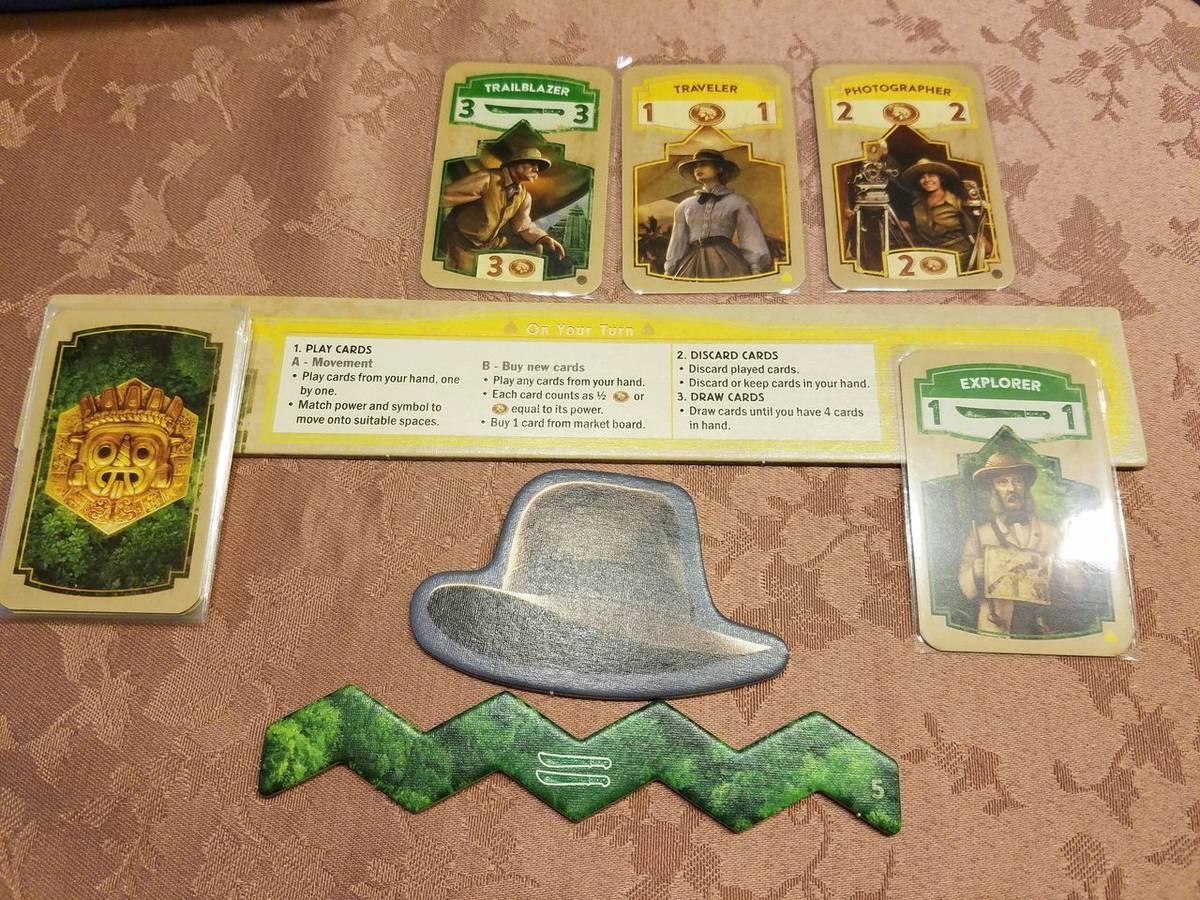 エルドラド(The Quest for El Dorado)の画像 #65308 オグランド(Oguland)さん