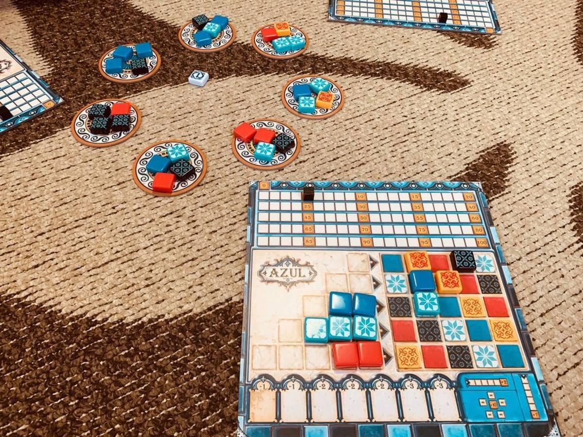 アズール(Azul)の画像 #55420 レモネードさん