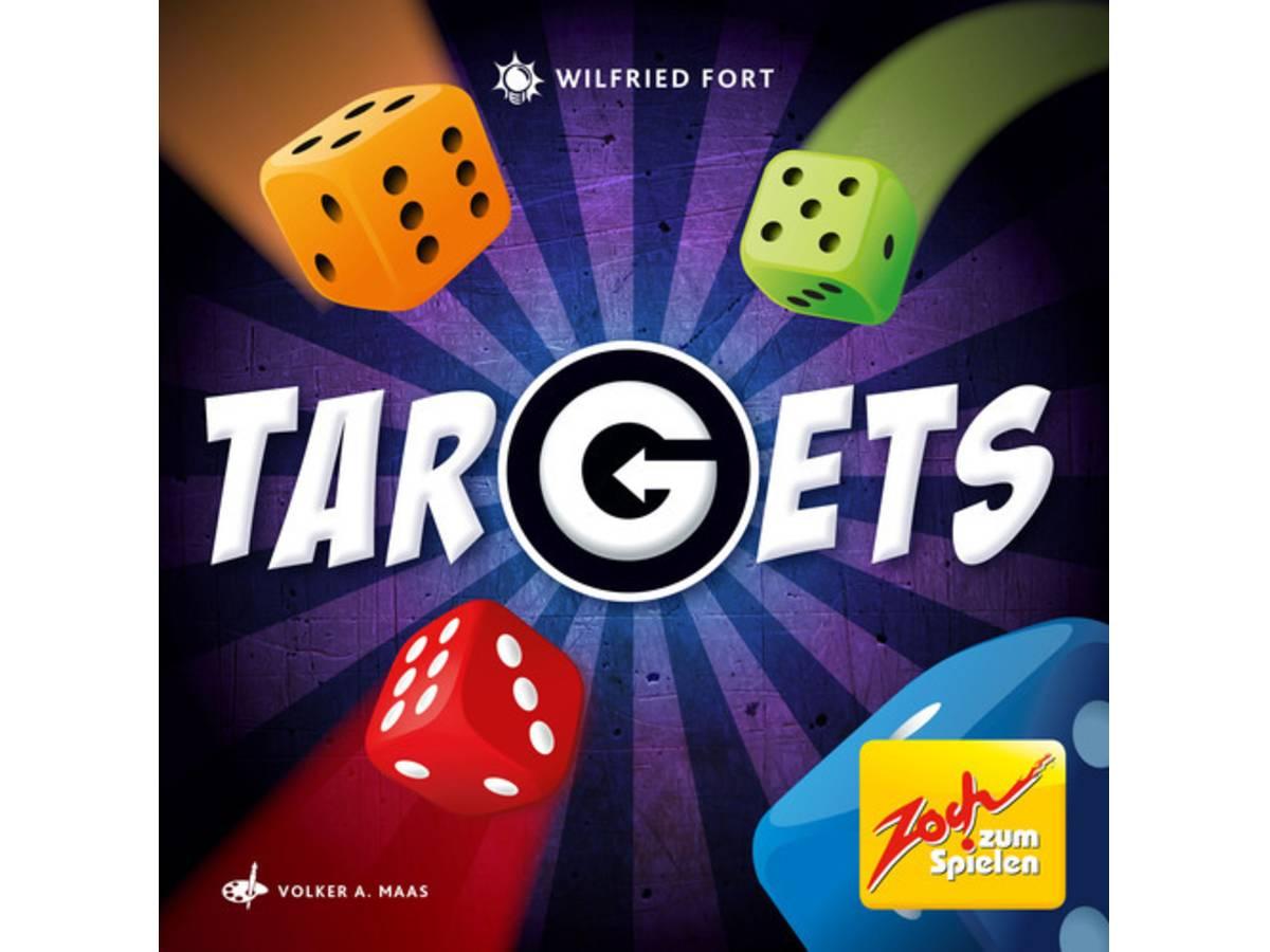 ターゲット(Targets)の画像 #39246 まつながさん