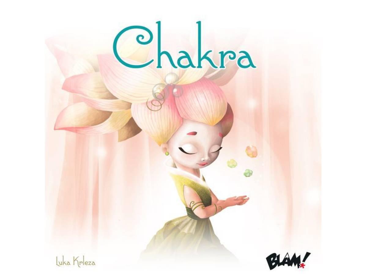 チャクラ(Chakra)の画像 #54215 まつながさん