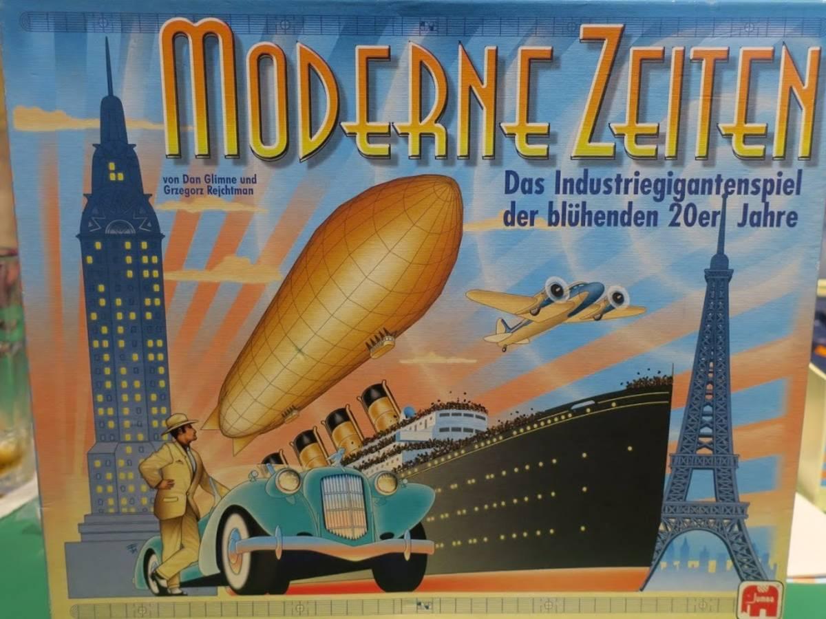 モダン・タイムス(Moderne Zeiten)の画像 #70064 BG825さん