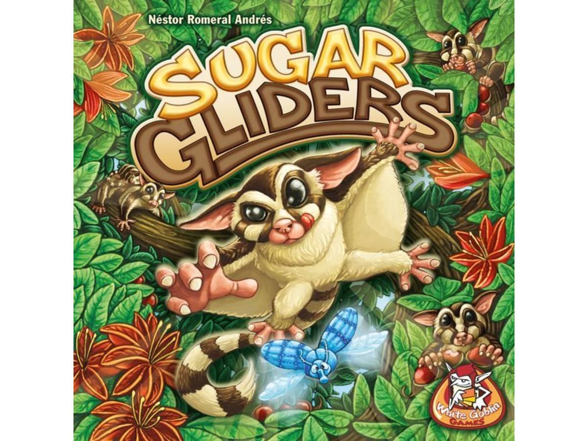 フクロモモンガ(Sugar Gliders)の画像 #50754 まつながさん