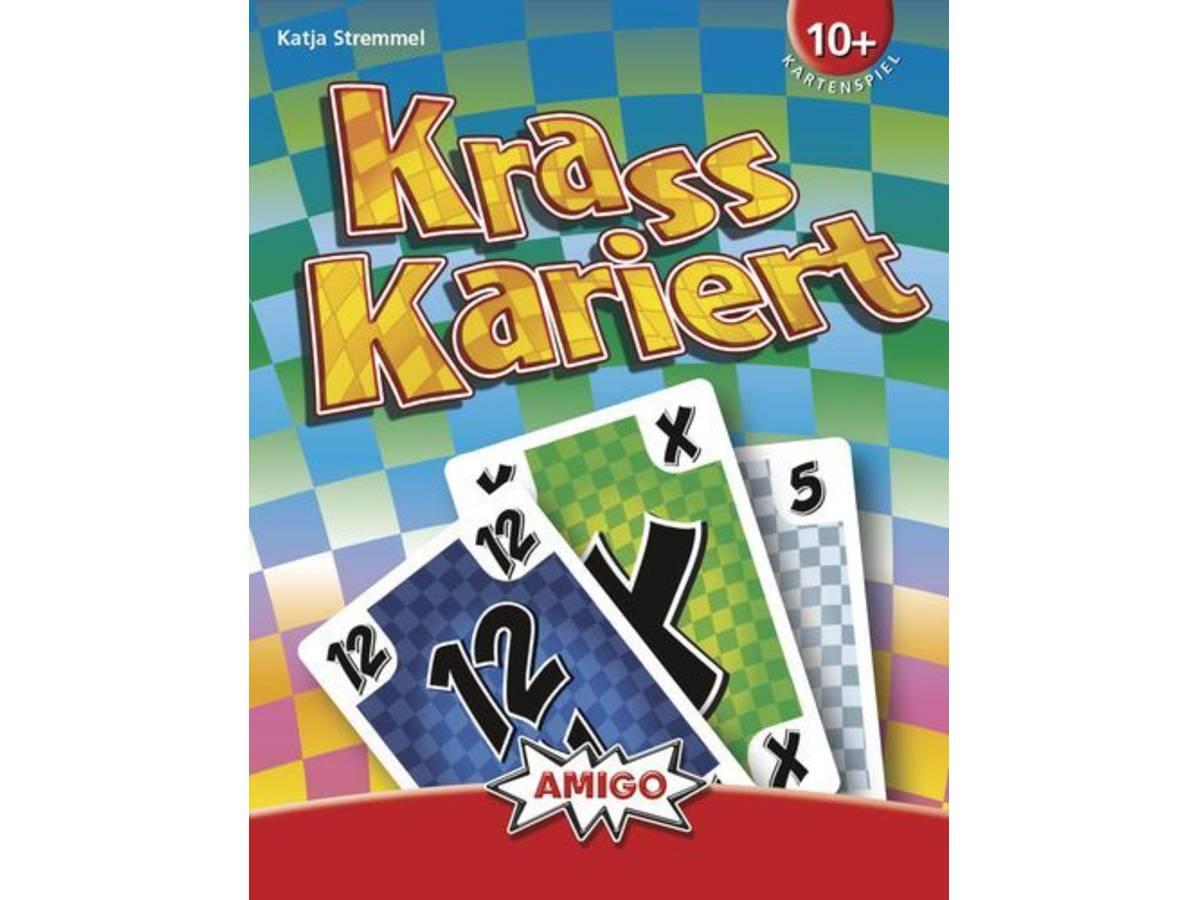 支離滅裂 / シリメツレツ(Krass Kariert)の画像 #43681 まつながさん