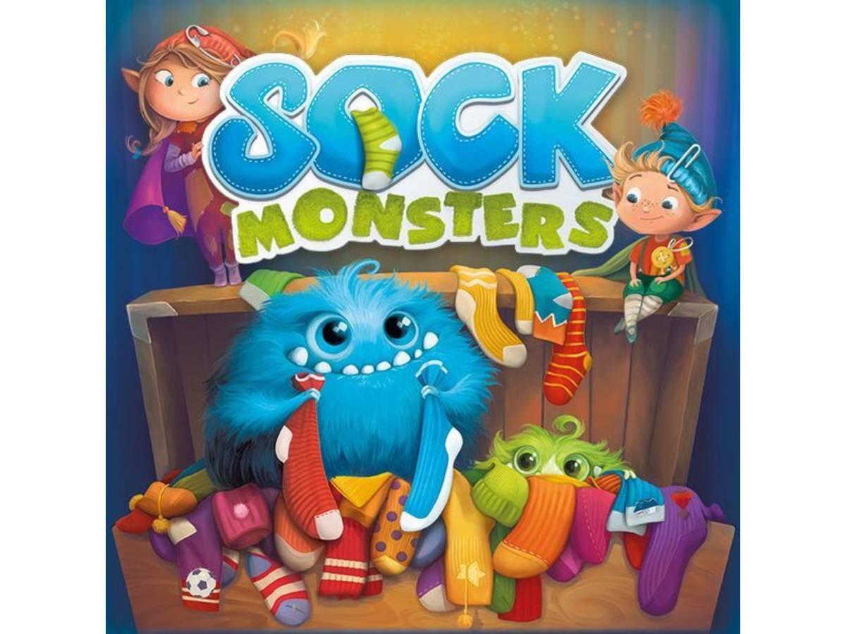 ソック・モンスターズ(Sock Monsters)の画像 #71817 まつながさん