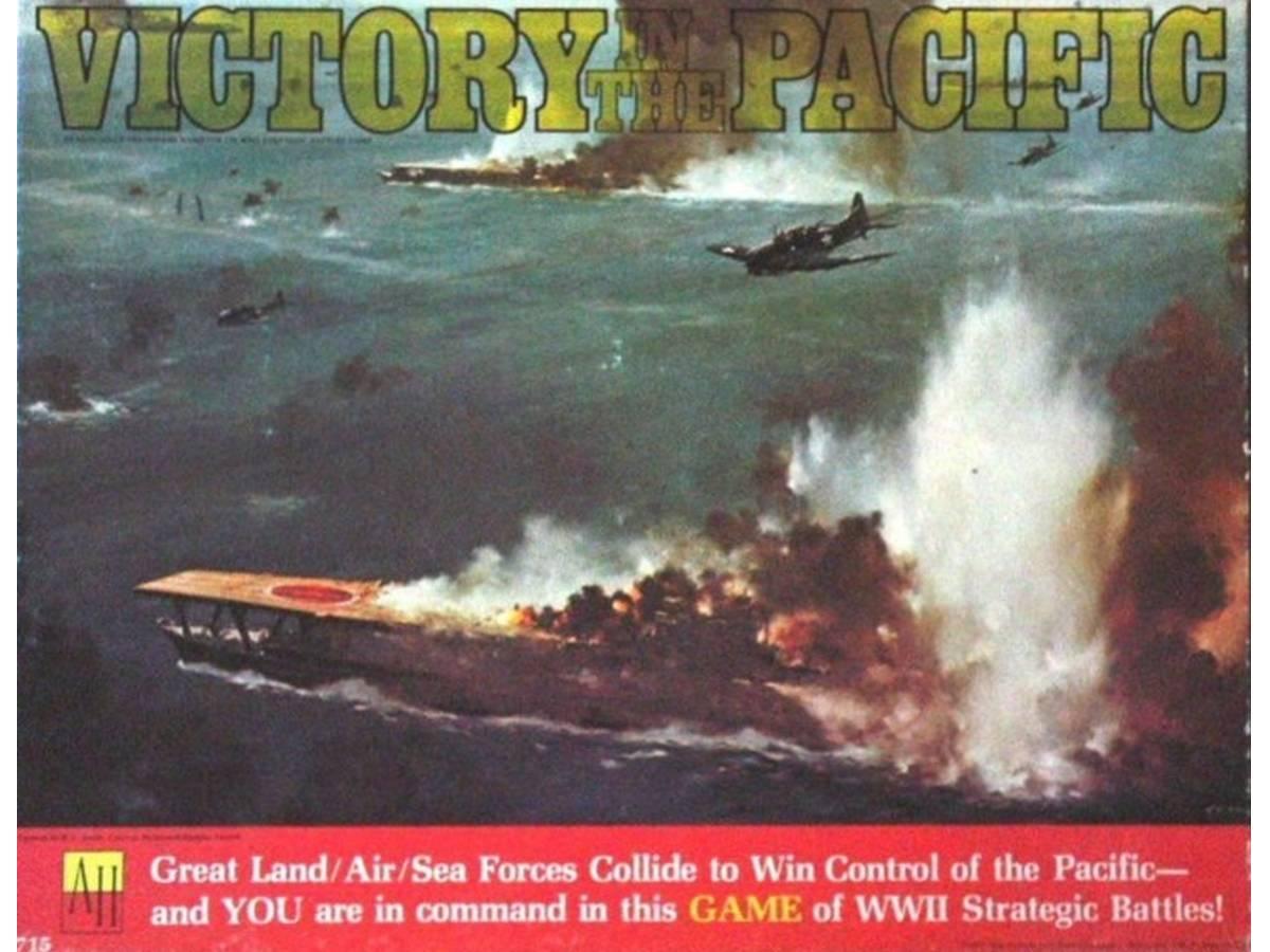 太平洋上の勝利(Victory in the Pacific)の画像 #56972 Bluebearさん