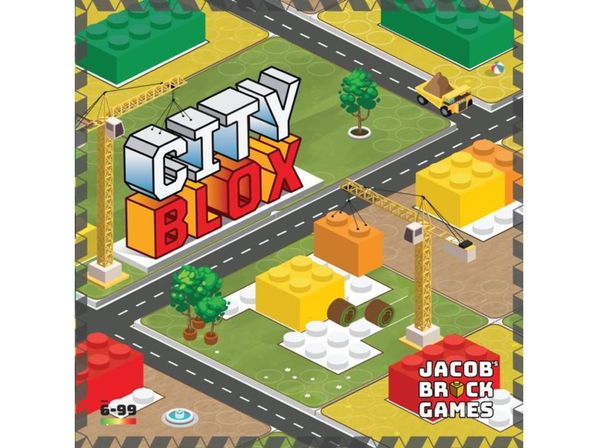 シティ・ブロックス(City Blox)の画像 #55277 らめるんさん