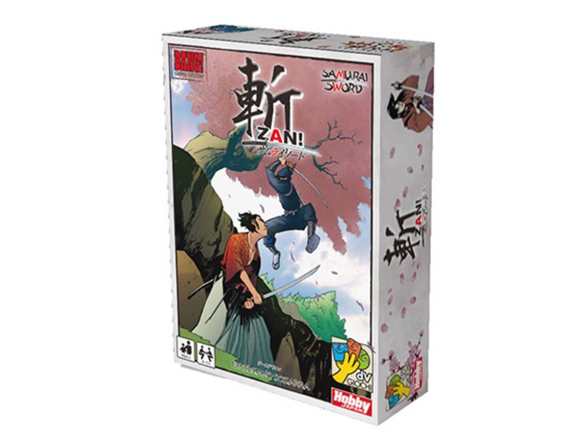 斬 サムライソード(ZAN! Samurai Sword)の画像 #29926 NODA YUJIROUさん
