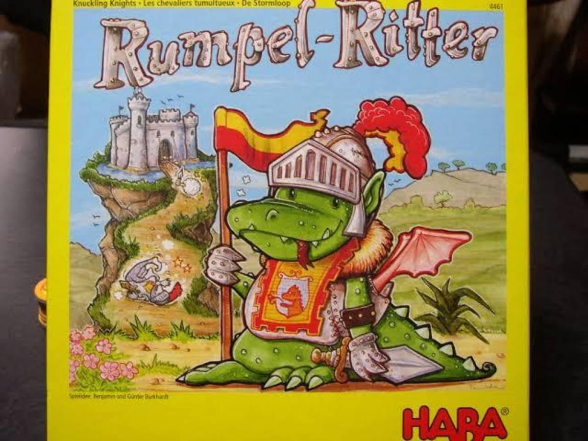 コロリンナイト(Knuckling Knights)の画像 #46147 マジックマ@magikkumaさん