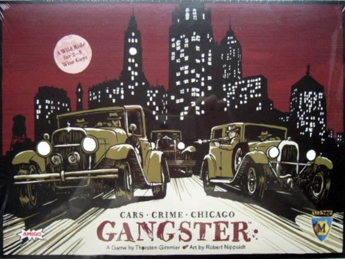 ギャングスター(Gangster)の画像 #39033 まつながさん