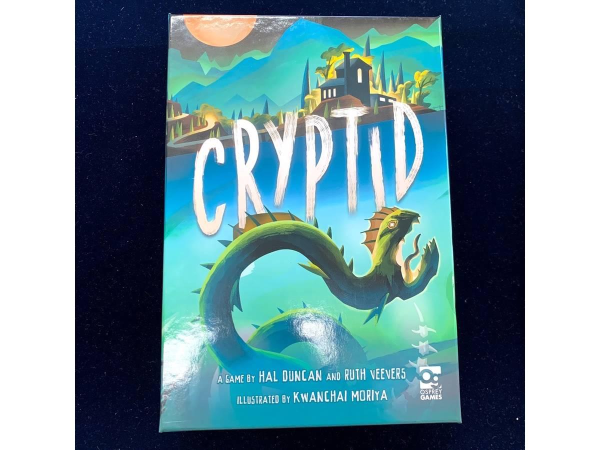 クリプティッド(Cryptid)の画像 #69997 mkpp @UPGS:Sさん